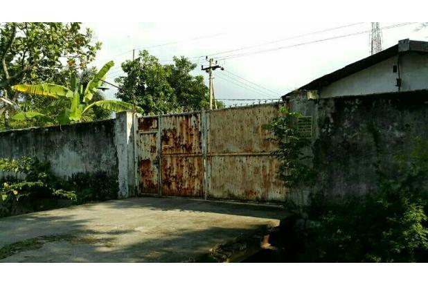 Sewa rumah usaha strategis nol jln raya Arief Rahman Hakim 300jt/th nego 15789323