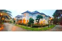 Jual Rumah 4+2 Kamar 365m2 - Puri Sriwedari, Cimanggis, Depok