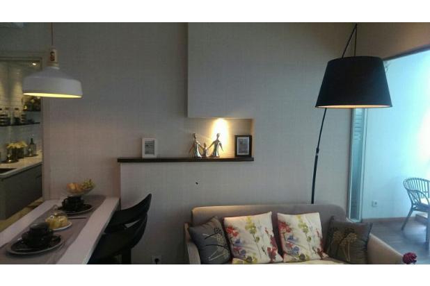 Rp455jt Apartemen Dijual