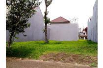 Dijual Tanah Kavling Siap Bangun di Plaza Golf Araya Malang