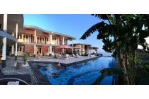 Villa Disewakan di Pecatu Bali / Villas for Rent in Pecatu Bali OCEAN VIEW