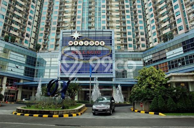 Disewa Ruang Kantor 150 sqm di Bellagio Boutique Mall, Kuningan, Jakarta 13606886