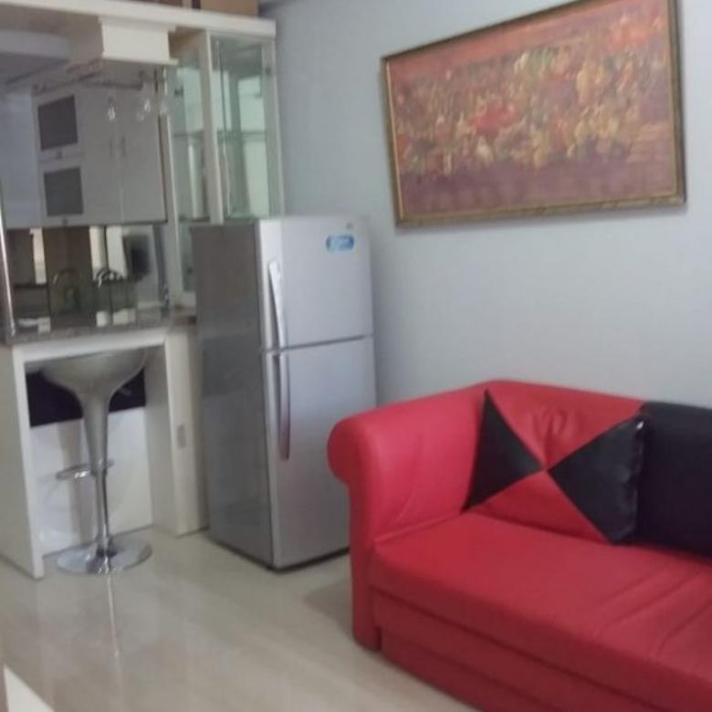 Apartement Puncak Permai Promo Murah Lantai 19 Siap Huni