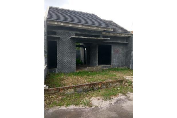 Rp587jt Rumah Dijual