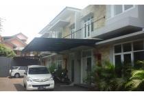 Rumah Cluster Winona Jatiwaringin Dekat dengan Kampus Lp3i