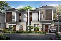 Dijual Rumah Baru Strategis di Cluster Nebraska Kota Wisata Cibubur Bogor