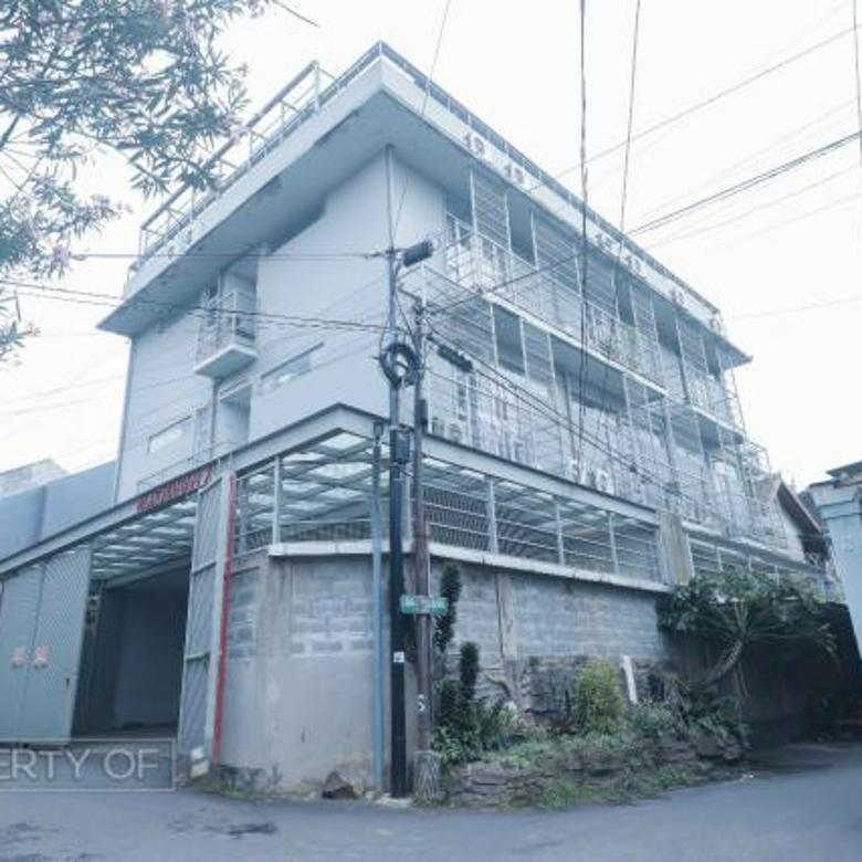 CEPAT Rumah Kost Aktif utk Investasi di Pasir Kaliki Bandung