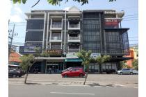 SIAP HUNI RUKO 4LANTAI Jalan Ngagel Surabaya