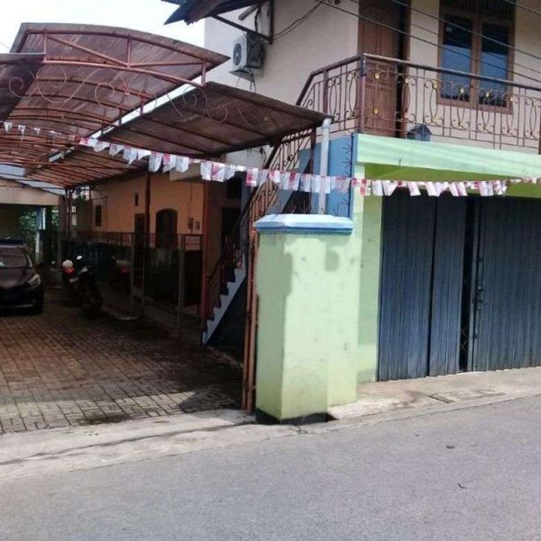 Dijual Rumah Murah Beserta Kost Dikawasan Bintaro