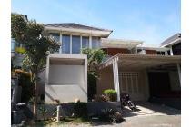 Rumah Minimalis Citraland! Semi Furnish! Cluster Depan Row Jalan Besar
