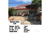 Rumah Murah Sutorejo Timur Mulyorejo Merr Surabaya Eastcost
