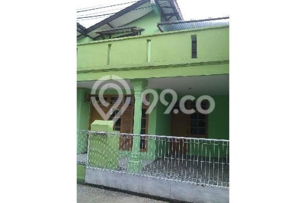 Dijual Rumah Nyaman Strategis di Cilengkrang Villa's House Bandung 6744573
