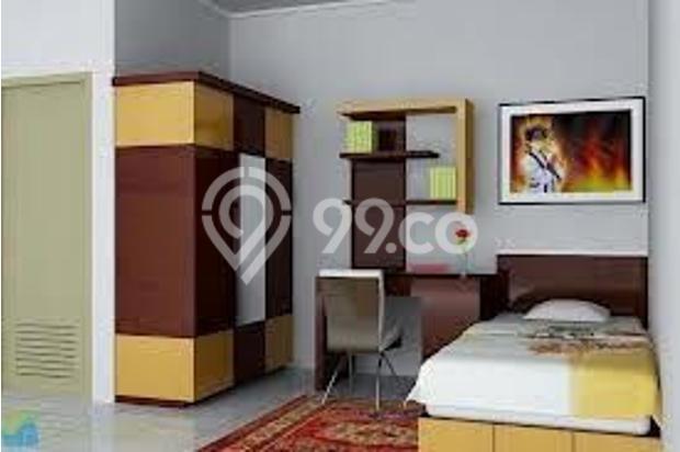 Dijual Rumah Nyaman Strategis di Cilengkrang Villa's House Bandung 6744572