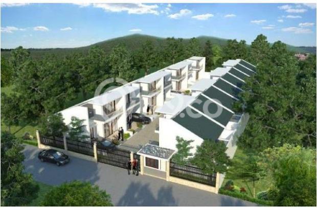 Dijual Rumah Nyaman Strategis di Cilengkrang Villa's House Bandung 6744575