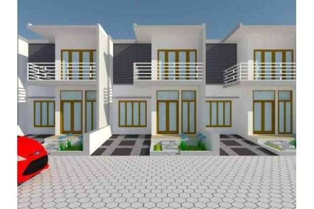 Dijual Rumah Nyaman Strategis di Cilengkrang Villa's House Bandung 6744576