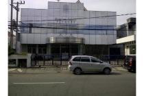 Gedung Raya Jemursari NOL JALAN, STRATEGIS Dimensi: 20x40 LT: 800 LB: 950