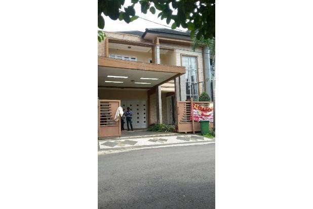 Rumah Buah Batu Regency Bandung dekat RS Al Islam 14321442