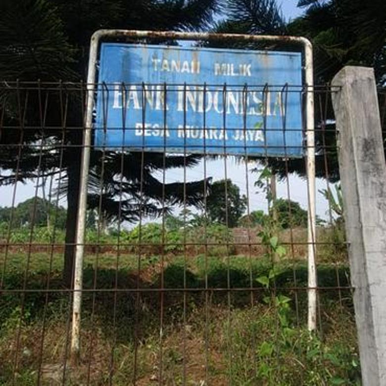 Tanah Bogor STRATEGIS