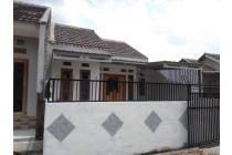 Ready unit rumah 125juta hanya di Pesona Rancamulya