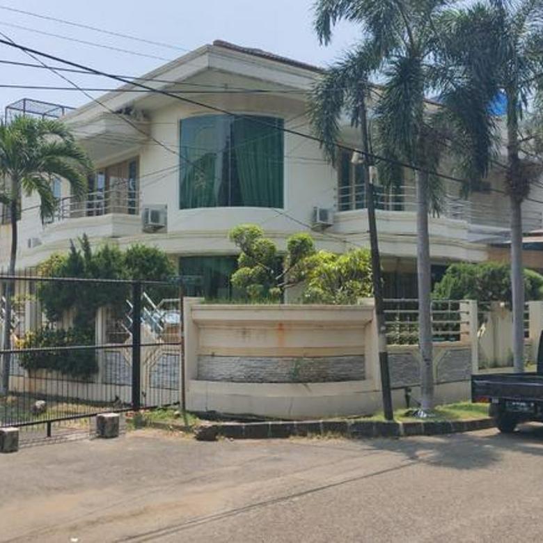 Rumah Taman kencana (18x25) Kalideres Jakarta Barat