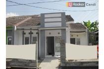 Dijual Rumah NYaman di Graha Jangli Indah Tembalang Semarang