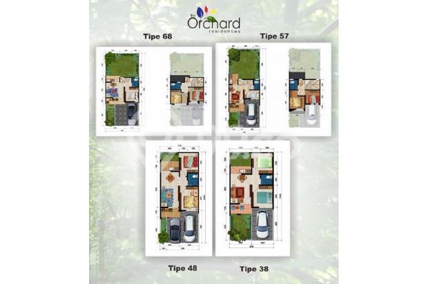 TOP Residence Depok., Real Estate Pengusaha DP 0 % 16225224
