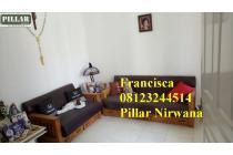 DISEWAKAN Rumah di Daerah Nirwana Regency