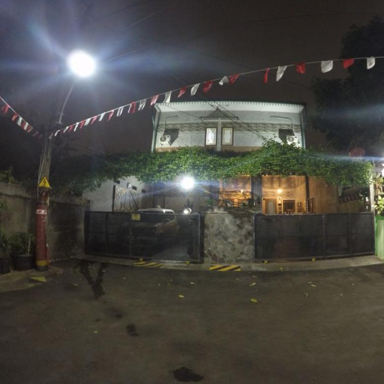 Rumah Asri - Industrial