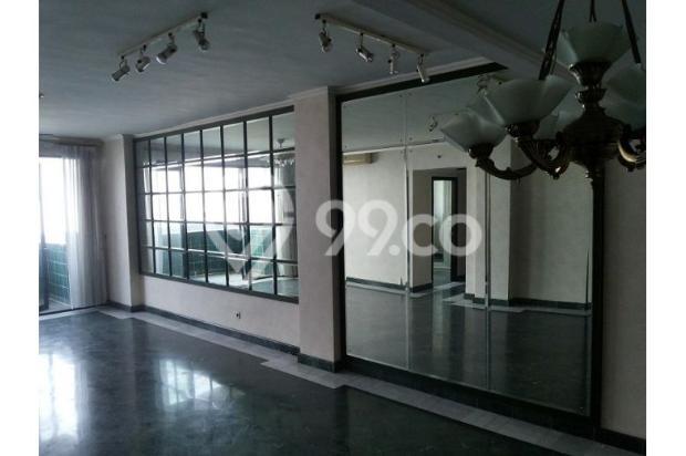 Apartemen AMARTAPURA - Lippo Karawaci, Lantai 65, Semi Furnished 5290028