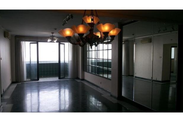Apartemen AMARTAPURA - Lippo Karawaci, Lantai 65, Semi Furnished 5290034