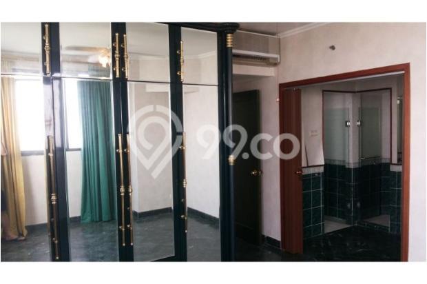 Apartemen AMARTAPURA - Lippo Karawaci, Lantai 65, Semi Furnished 5290036