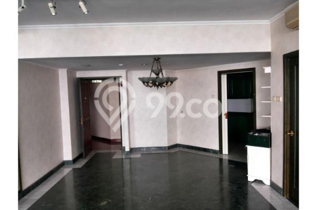 Apartemen AMARTAPURA - Lippo Karawaci, Lantai 65, Semi Furnished 5290041