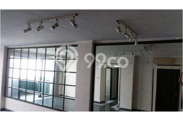 Apartemen AMARTAPURA - Lippo Karawaci, Lantai 65, Semi Furnished 5290038