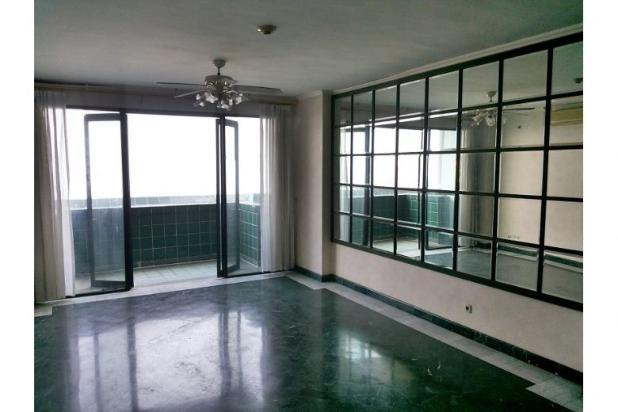 Apartemen AMARTAPURA - Lippo Karawaci, Lantai 65, Semi Furnished 5290042