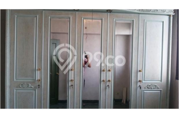 Apartemen AMARTAPURA - Lippo Karawaci, Lantai 65, Semi Furnished 5290045