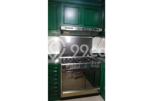 Apartemen AMARTAPURA - Lippo Karawaci, Lantai 65, Semi Furnished 5290043