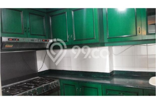 Apartemen AMARTAPURA - Lippo Karawaci, Lantai 65, Semi Furnished 5290051