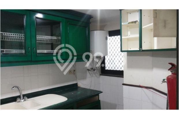 Apartemen AMARTAPURA - Lippo Karawaci, Lantai 65, Semi Furnished 5290050