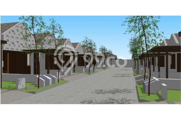 Cluster Eksklusif 14 Rumah di Sawangan Bisa KPR Tanpa DP 13696924
