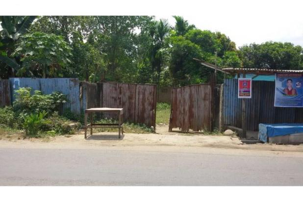 Rp1,49mily Tanah Dijual