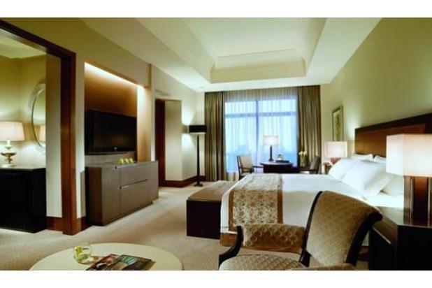 Rp2,25trily Hotel Dijual