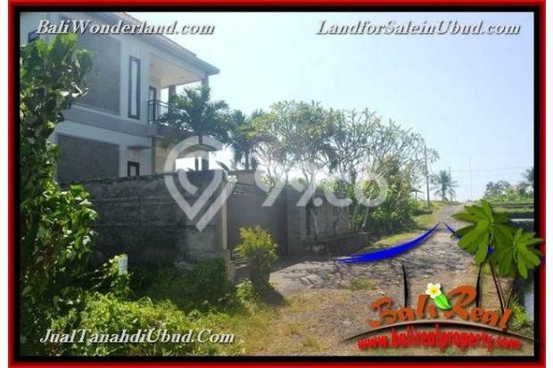 View Sawah link Villa 400 m2 di Ubud Gianyar 18273839