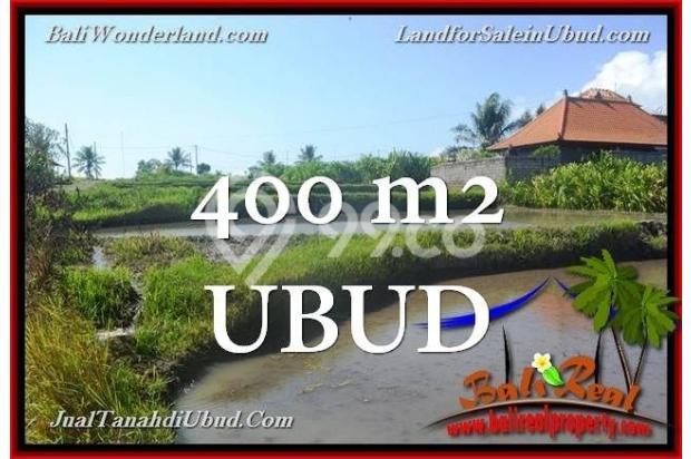 View Sawah link Villa 400 m2 di Ubud Gianyar 18273837