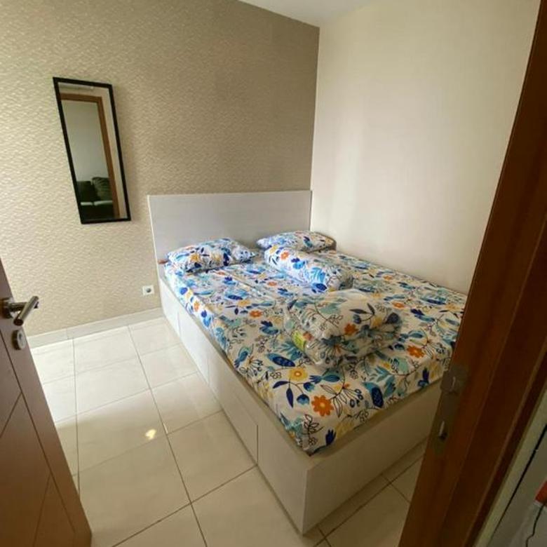 apt Cinere Bellevue 2kt full furnished