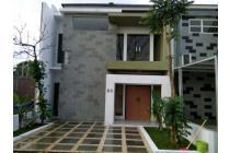cluster mewah Bogor modern residence