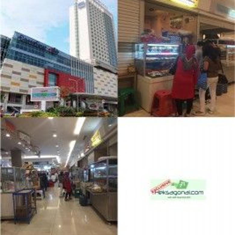 Kios di Jual Tangcity Mall, Tangerang HKS3854