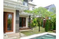 Disewakan Villa Modern di Kediri Ungasan Bali
