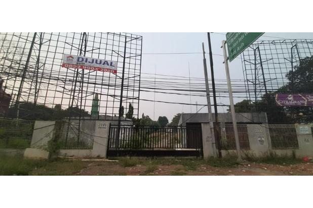 Rp44,8mily Tanah Dijual