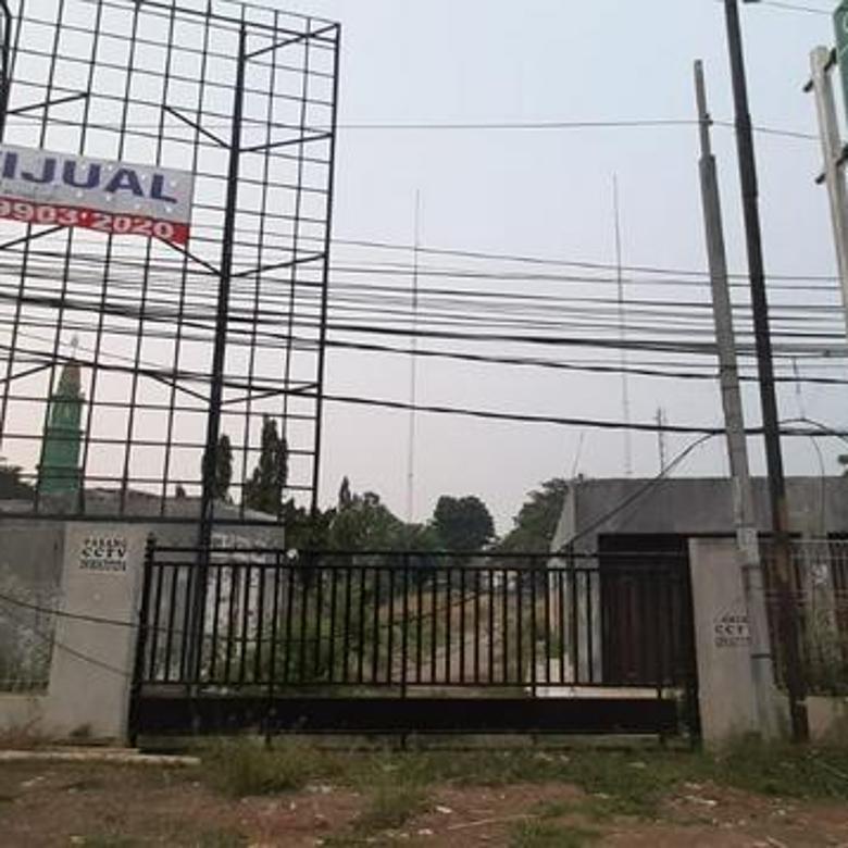 Jl Alternatif Cibubur Raya lt. 3.322 m2