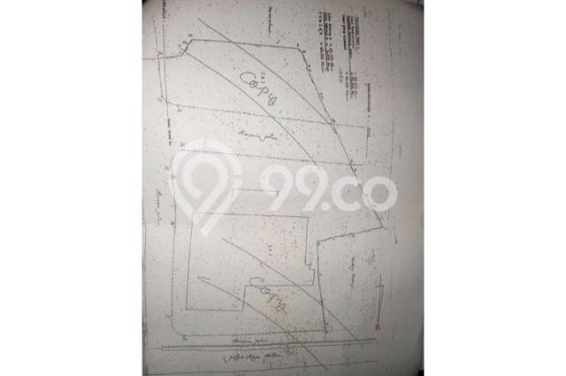Tanah luas dijual dengan harga termurah untuk developer properti rumah 10769296